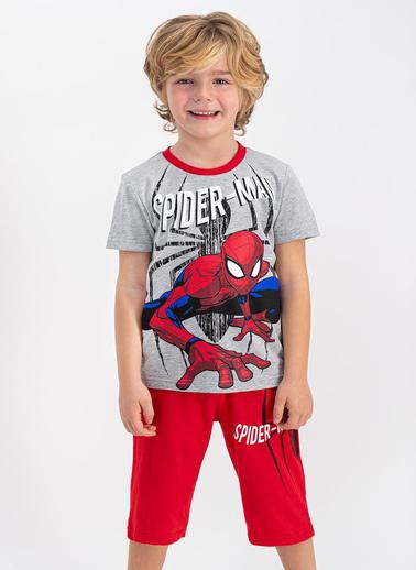 Spider-Man 2 li Takım Gri